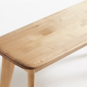 JIMI Solid Brich Bench 2